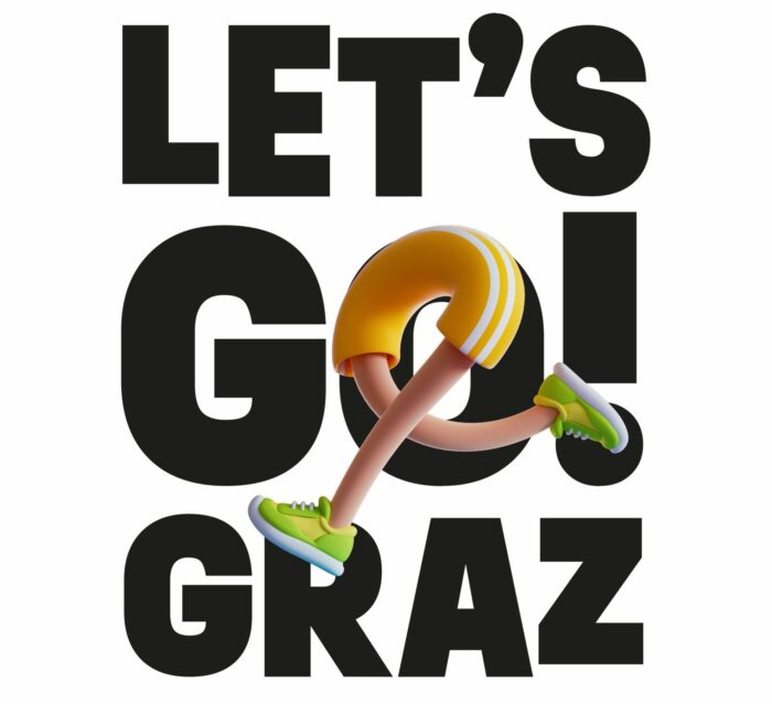 Let's Go! Graz