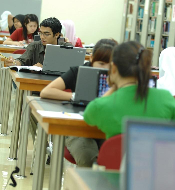 Unsere Schulen werden digital